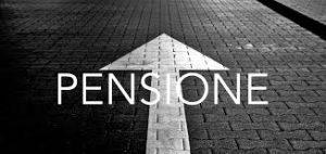 mantenimento pensionamento volontario