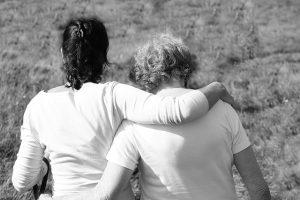 Sinistro stradale risarcimento danni parenti di persona rimasta invalida
