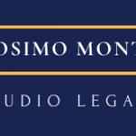Avv. Cosimo Montinaro