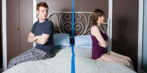La mera coabitazione non è sufficiente a provare l'avvenuta riconciliazione tra coniugi separati